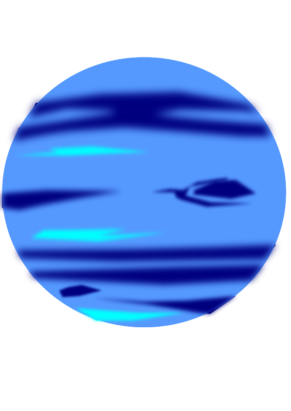 my planet uranus