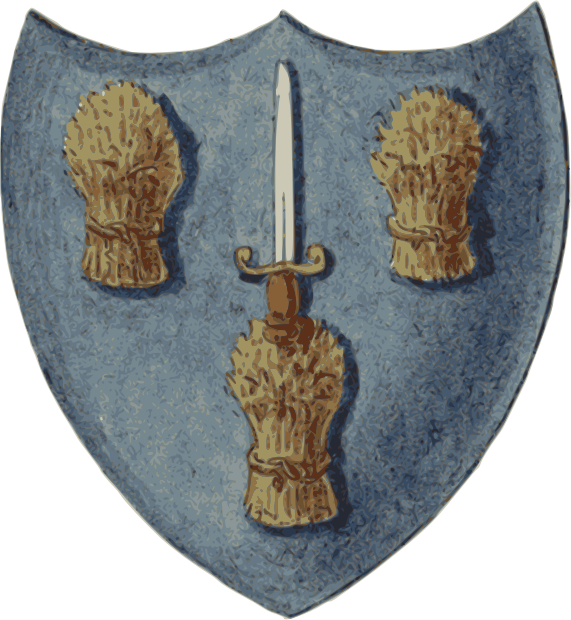 Arfbais Caer | Arms of Chester