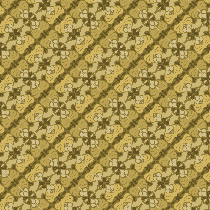 pattern cleanup