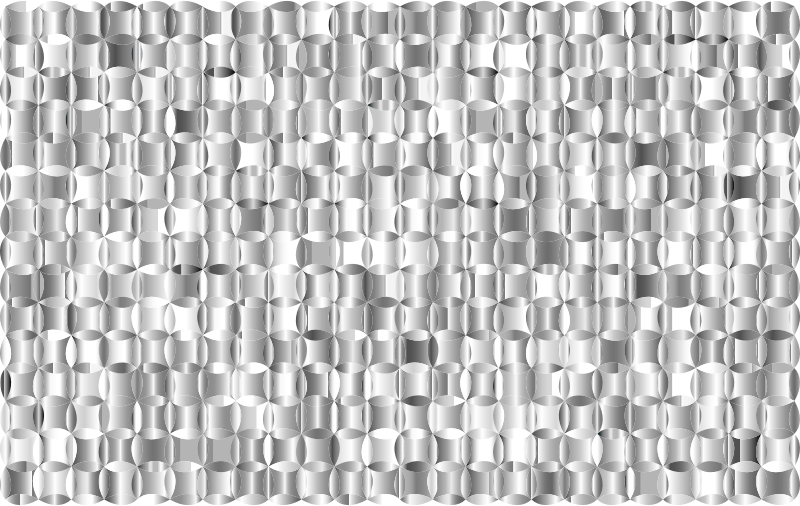 Grayscale Basic Pattern 2 Variation 5