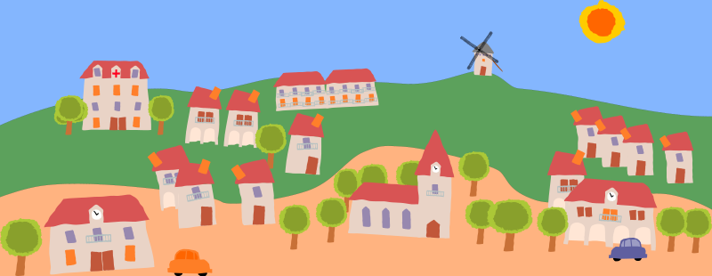 Crooked Village 02