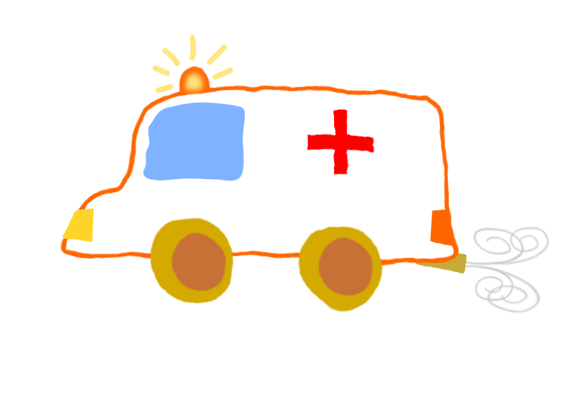 Crooked Ambulance 2