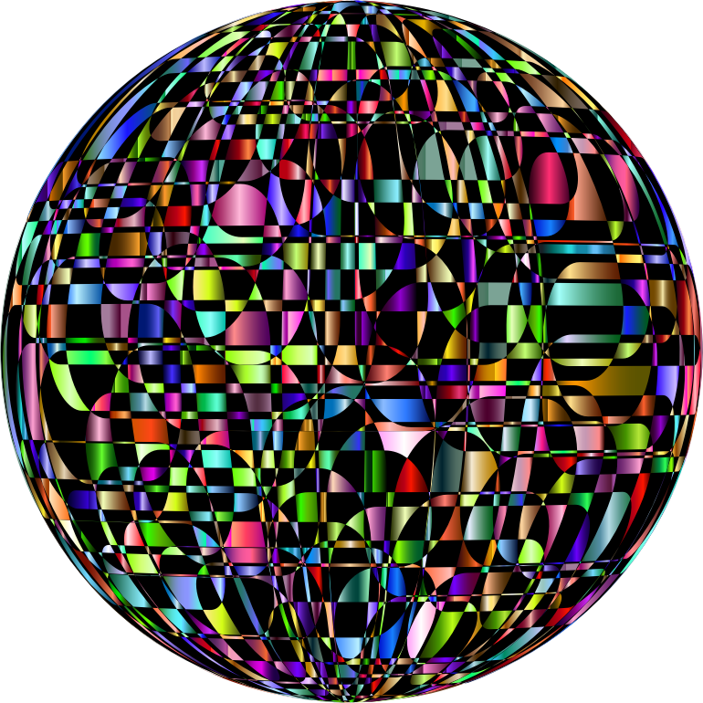 Abstract Chromatic Orb