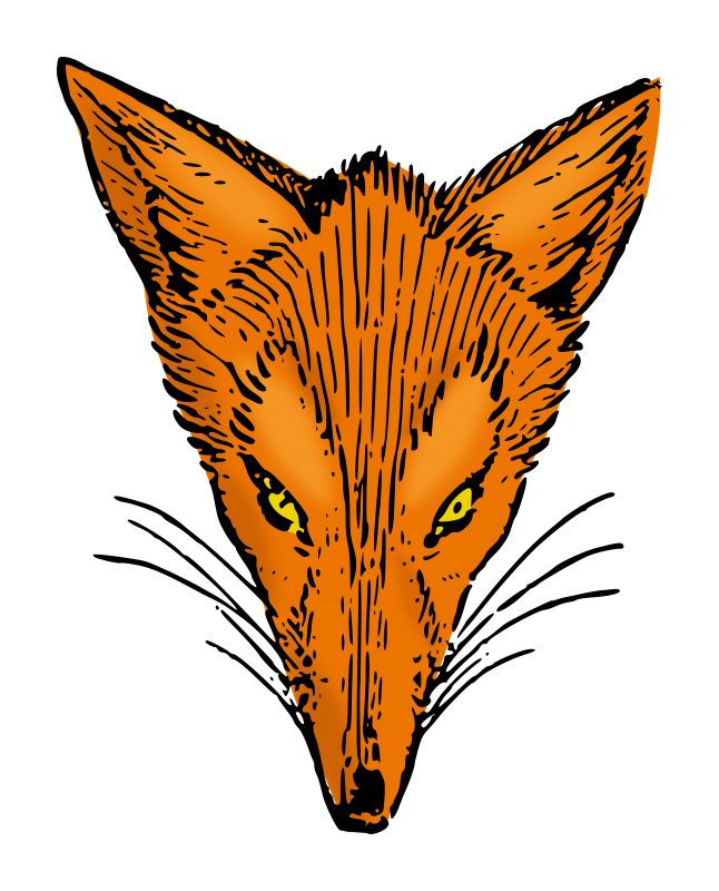 Lutz - Br'er Fox colored