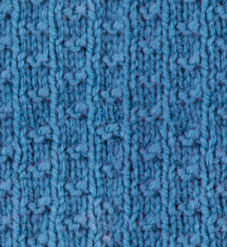 Knitted wool 2 (colour 2)