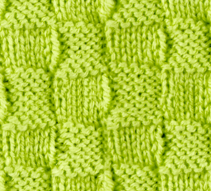 Knitted wool 3 (colour 3)
