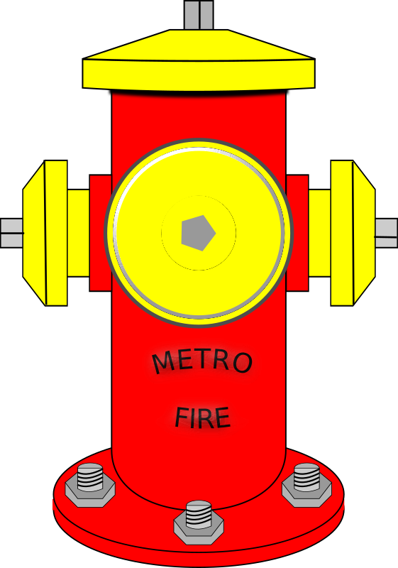 Hydrant (Improved)