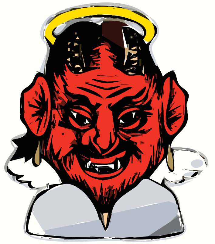 Losing Religion Vectorized