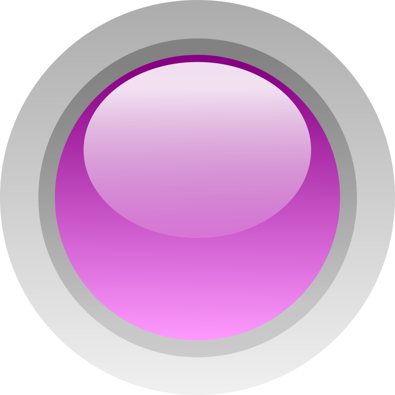 led circle purple