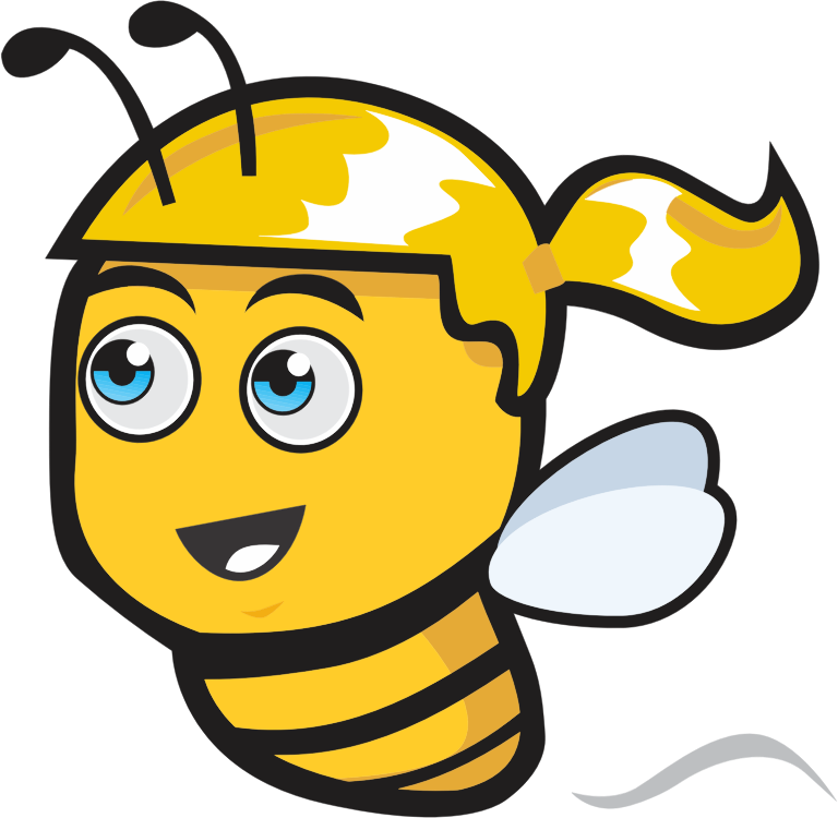 Female Bee