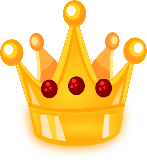 Royal Crown with no background