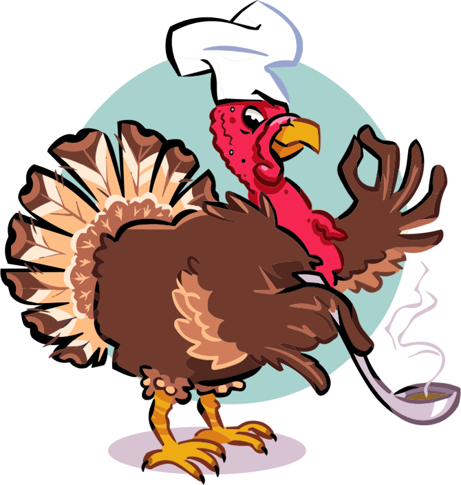 Turkey Chef