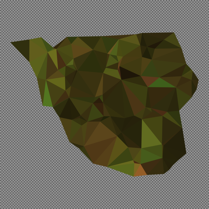 Voronoi triangulation