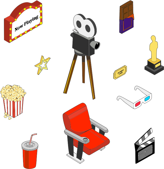 Cinema Paraphernalia