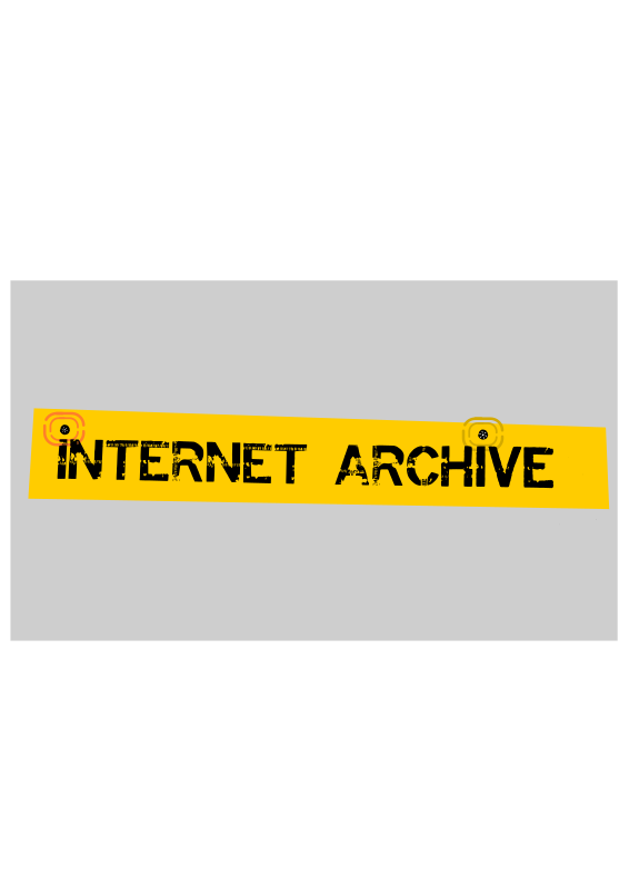 internet archive #traced