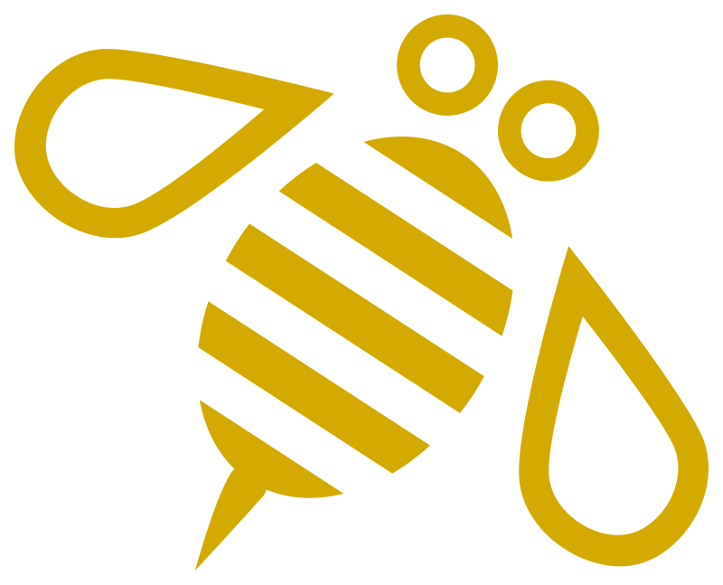 Minimal Bee or Bumblebee