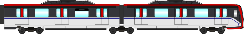 Ampang Line LRT (second generation)