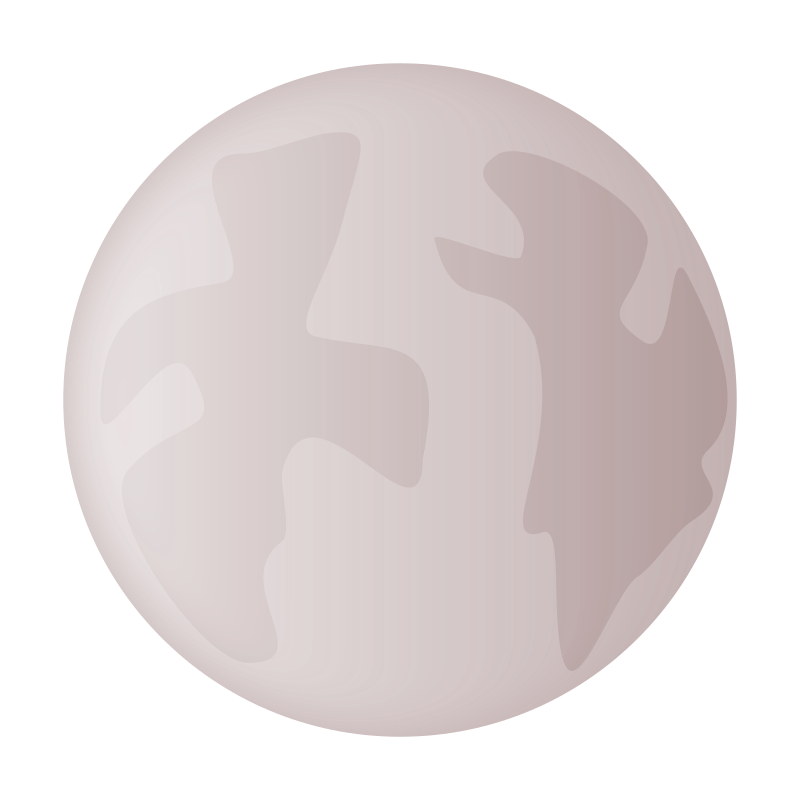 Small icon of planet