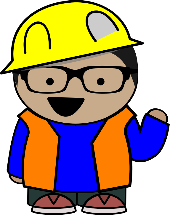 Construction Kid