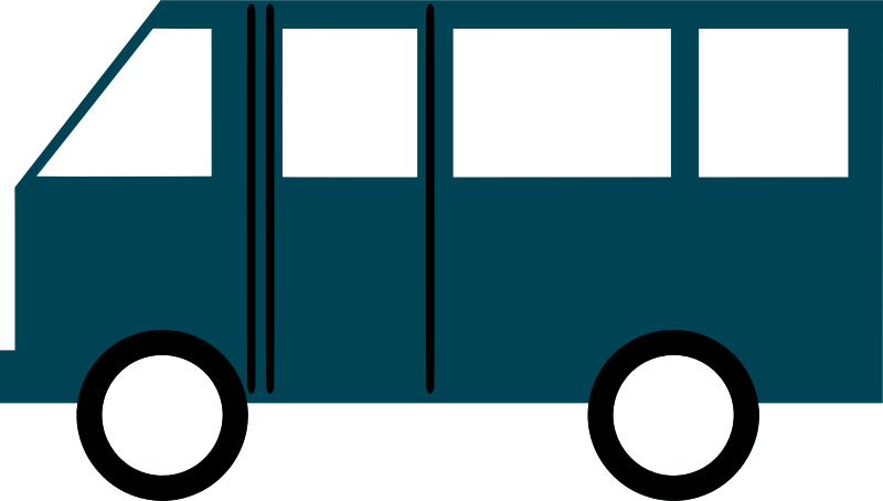 Van vectorized