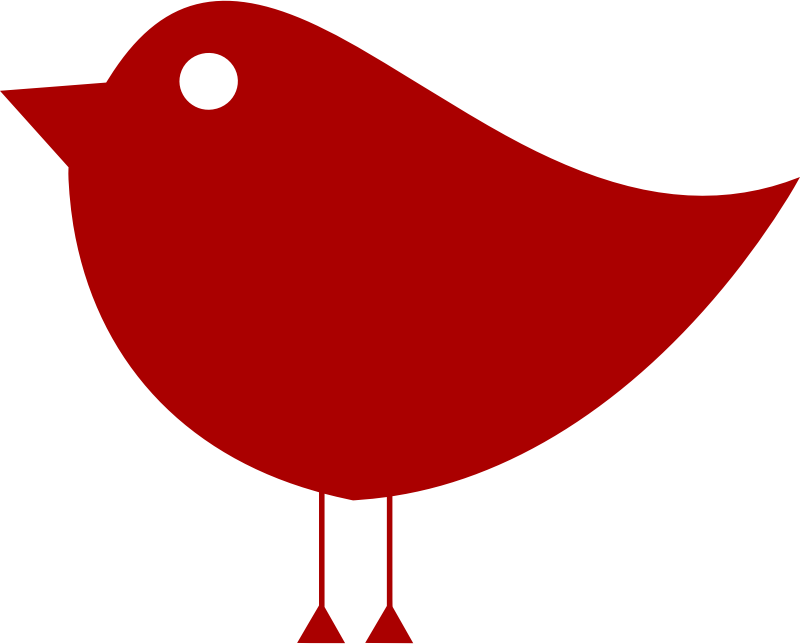 Simple birdie vectorized