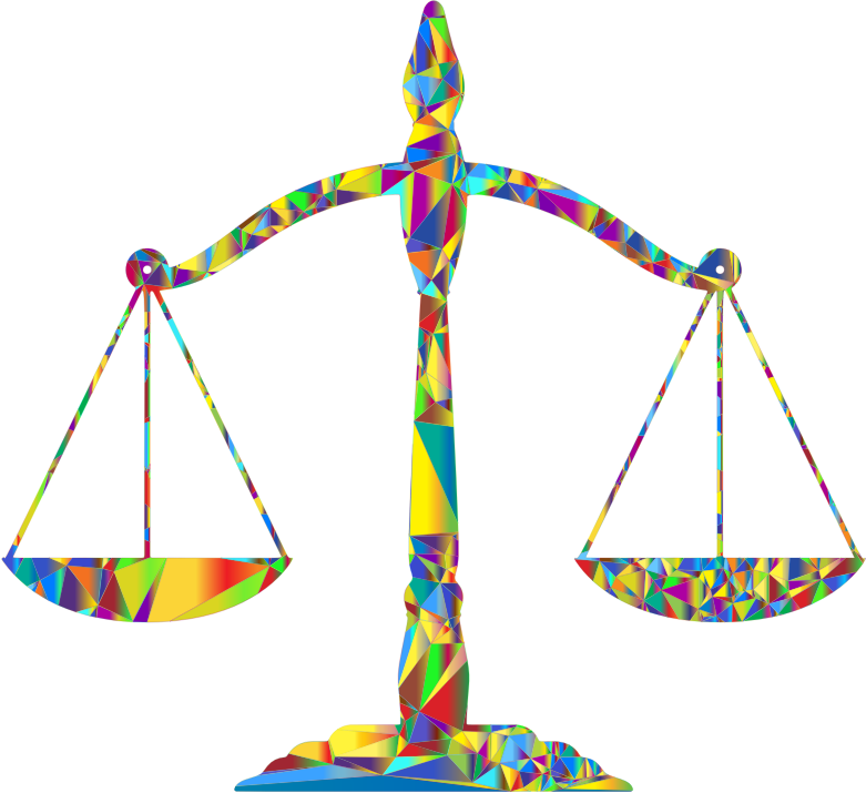 Psychedelic Justice Scales