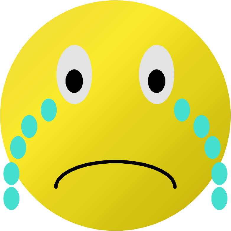 Cry Smiley