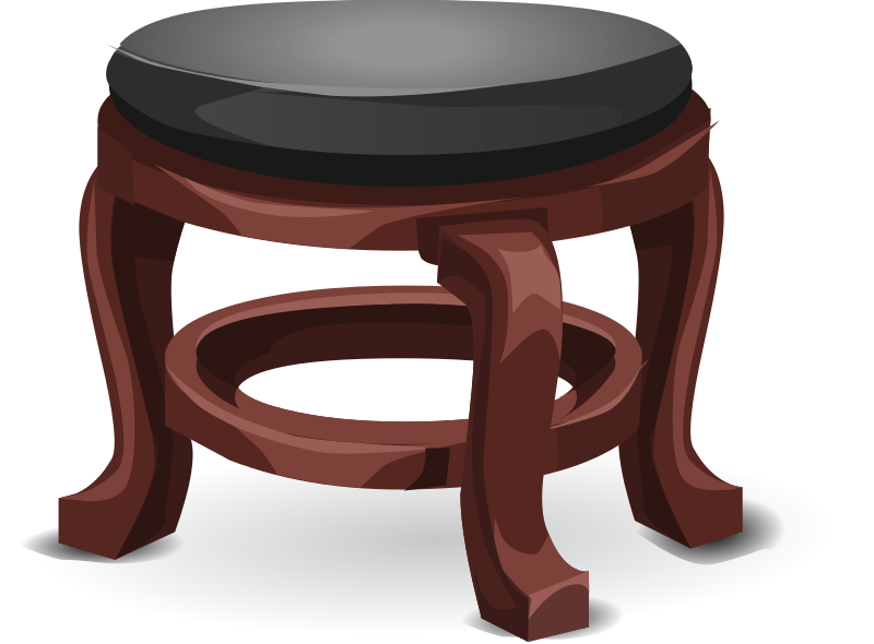 Stool from Glitch