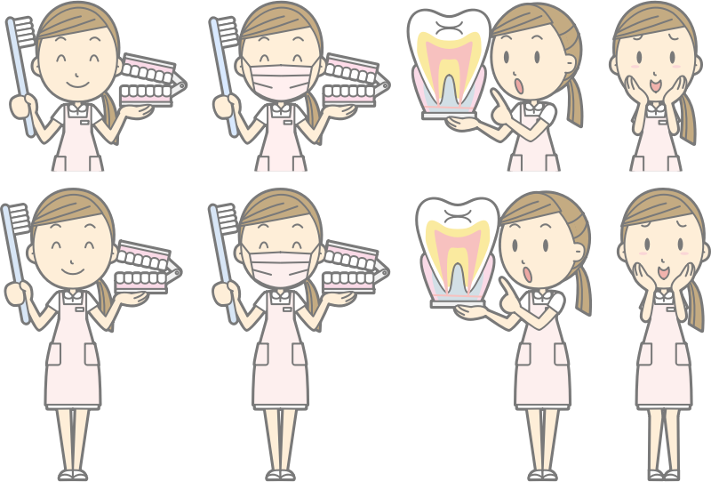 Dental Hygiene Instructor (1 of 2)