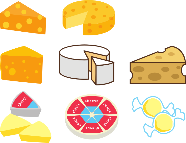 Cheese (#1)