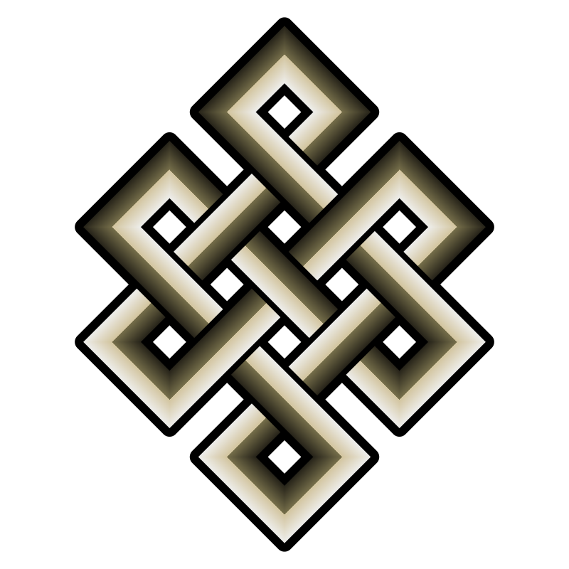 endless knot 4