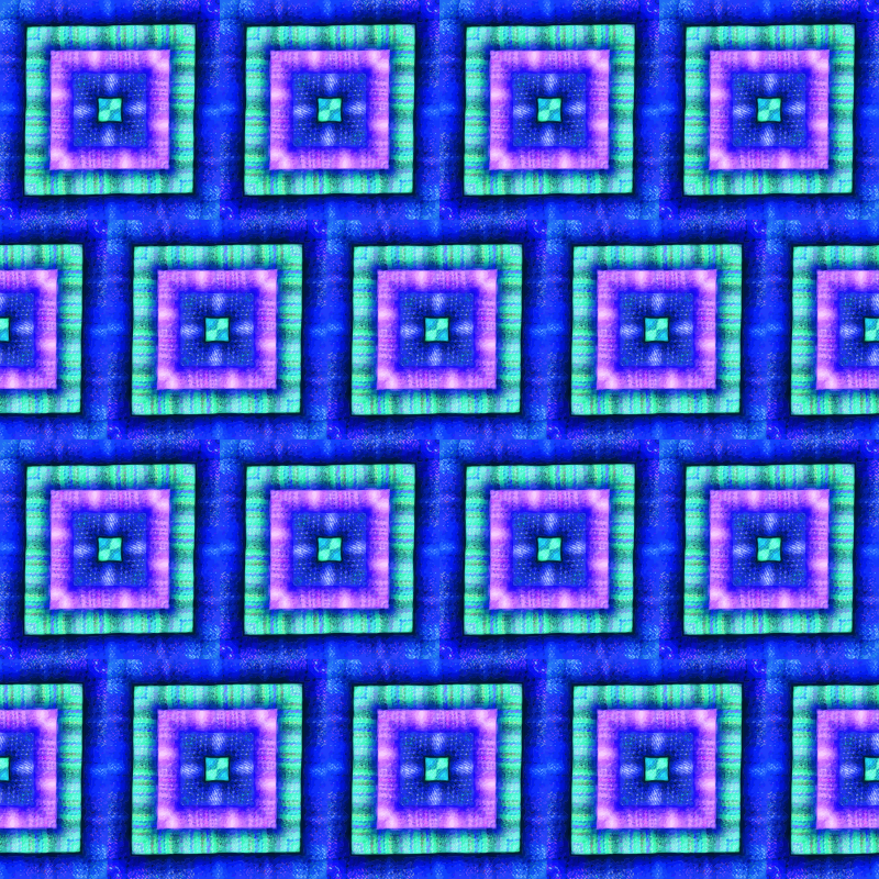 Fabric pattern (colour 3)