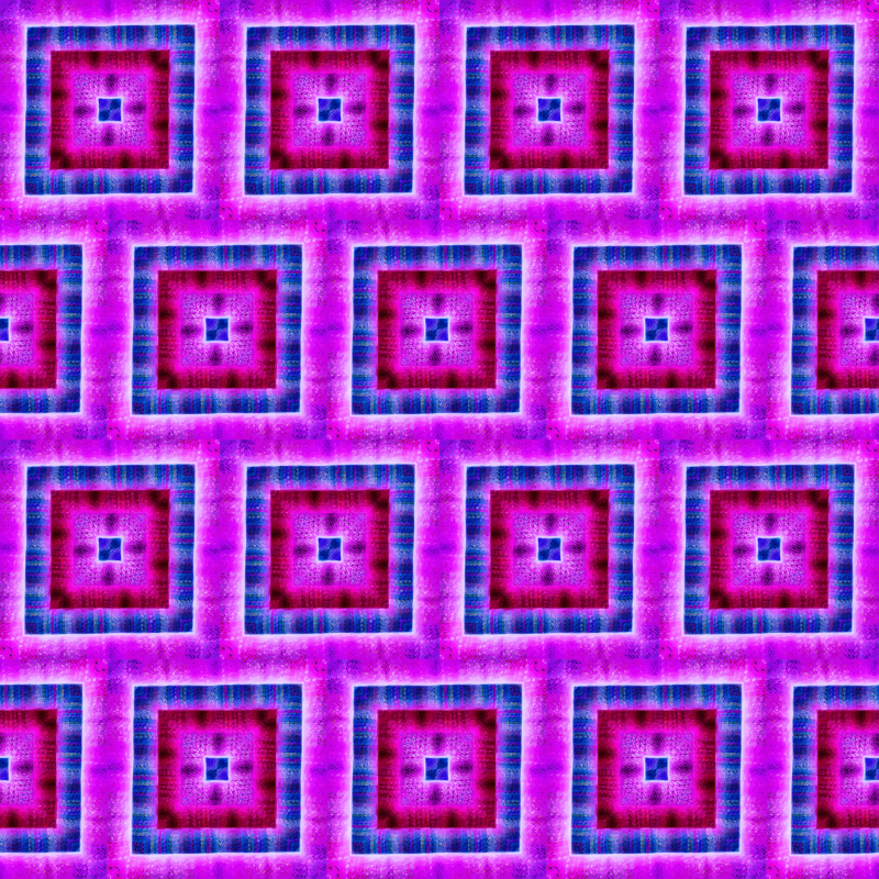 Fabric pattern (colour 6)