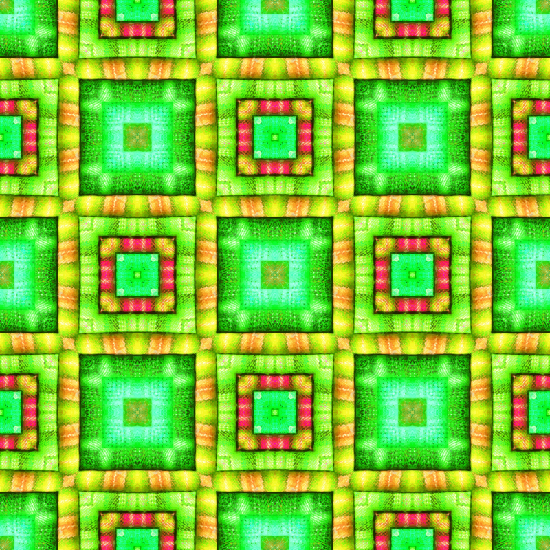Fabric pattern 2 (colour 2)