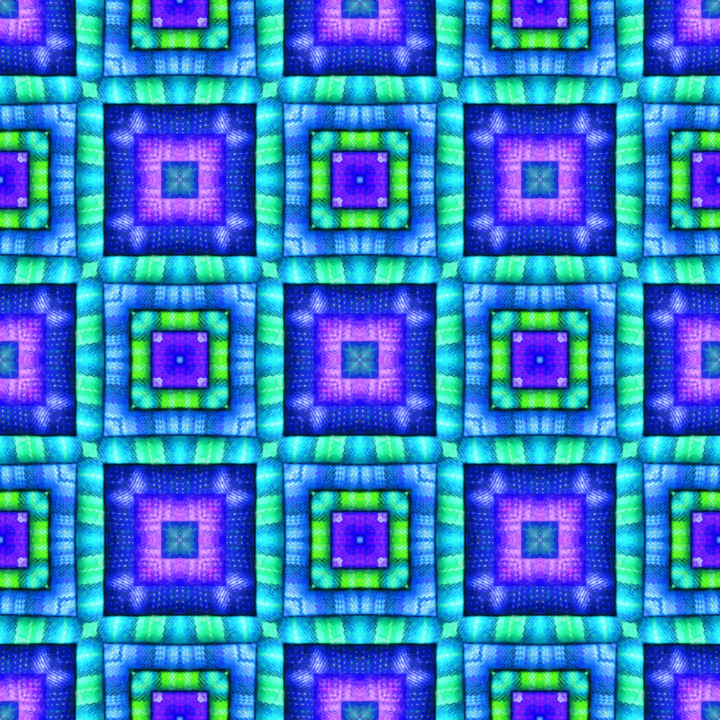 Fabric pattern 2 (colour 3)