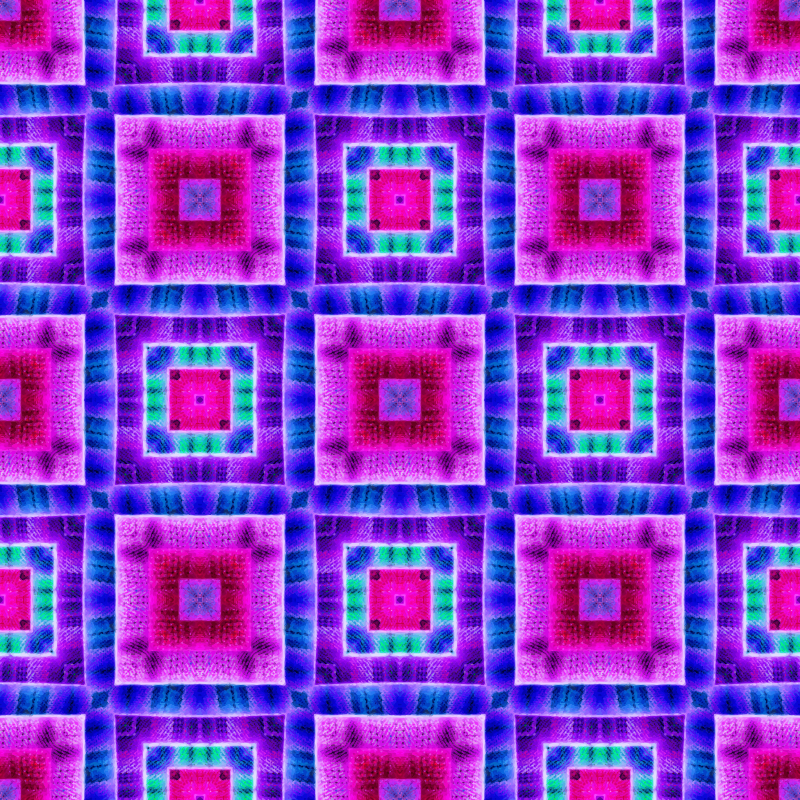 Fabric pattern 2 (colour 6)