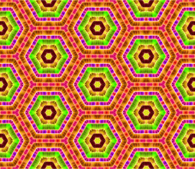 Fabric pattern 3 (colour 4)