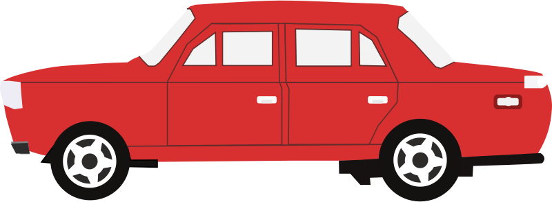 Car 16 (red)