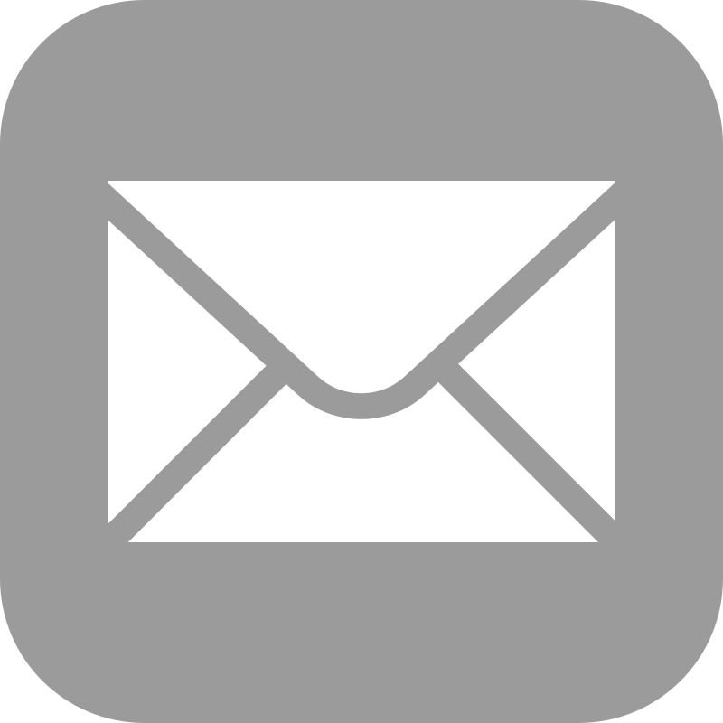 Email sharing icon