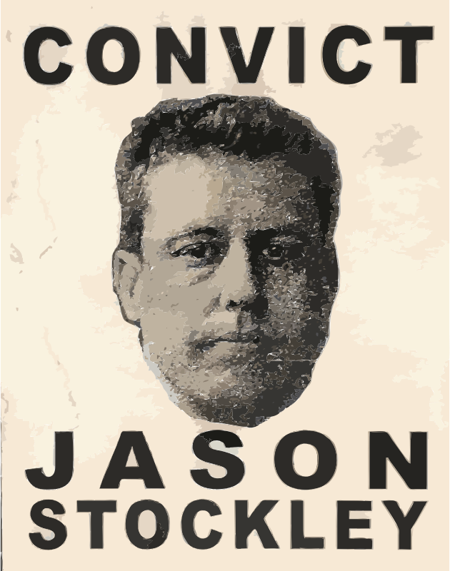 Convict Jason Stockley Tiltshift