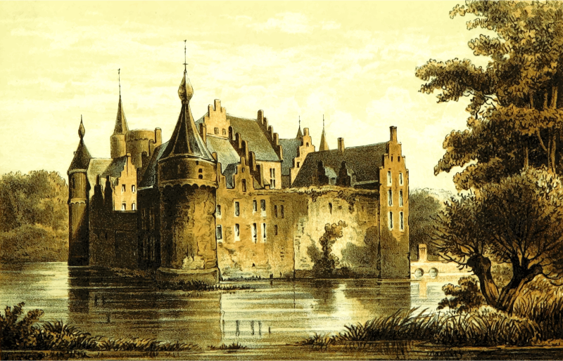 Toutenburg Castle