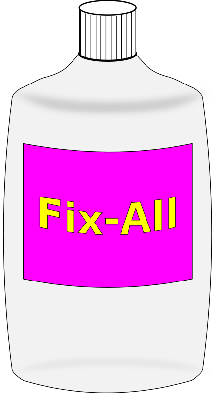 Fix-All Potion