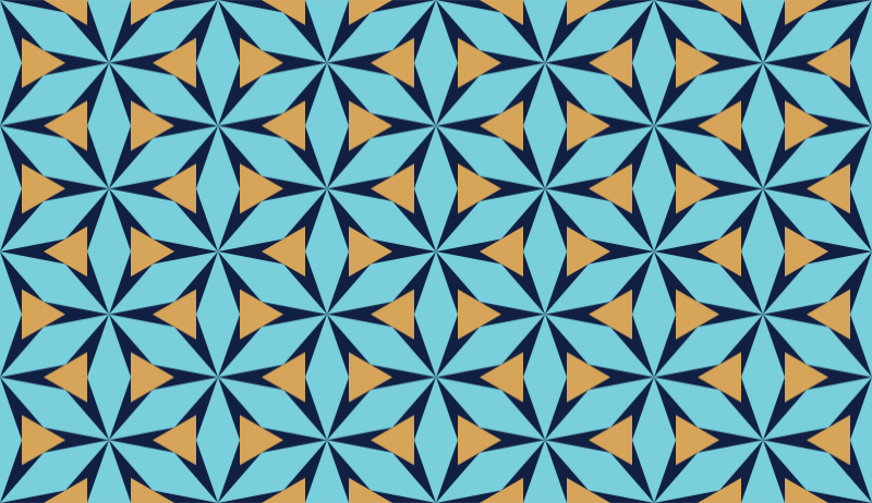 Tessellation 15 (colour)