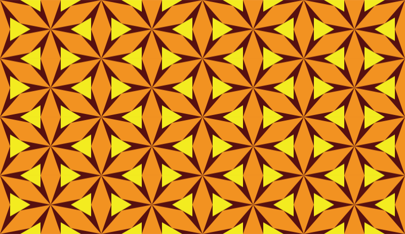 Tessellation 15 (colour 2)