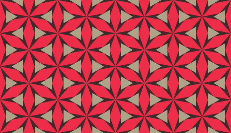Tessellation 15 (colour 3)