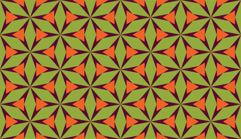 Tessellation 15 (colour 4)