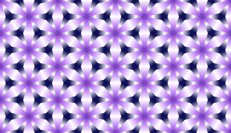Tessellation 16 (colour 2)