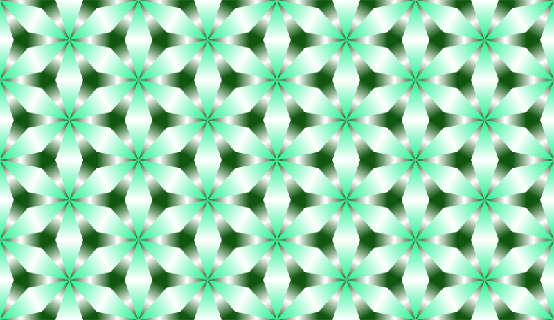 Tessellation 16 (colour 3)