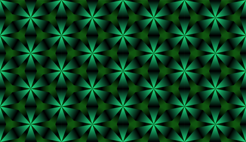 Tessellation 16 (colour 4)