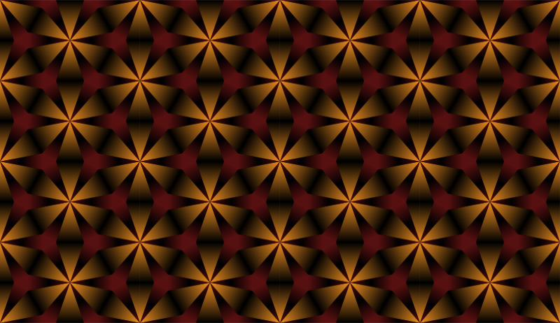 Tessellation 16 (colour 5)
